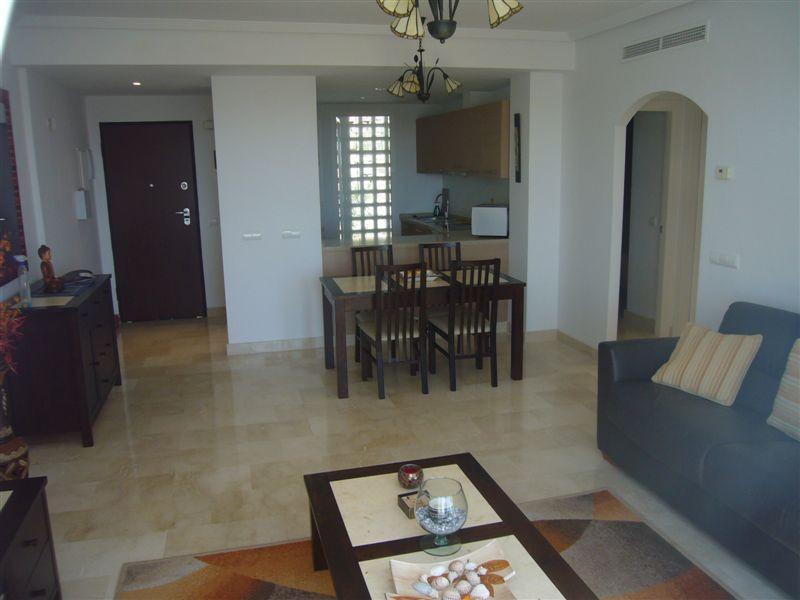 Appartement te koop in Benahavís R416809