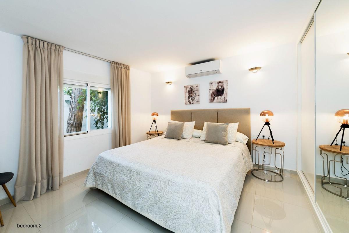 11 Dormitorio Villa en venta Marbesa