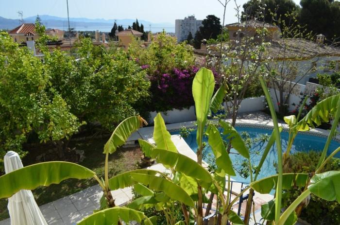 4 Bedroom Detached Villa For Sale Torremolinos