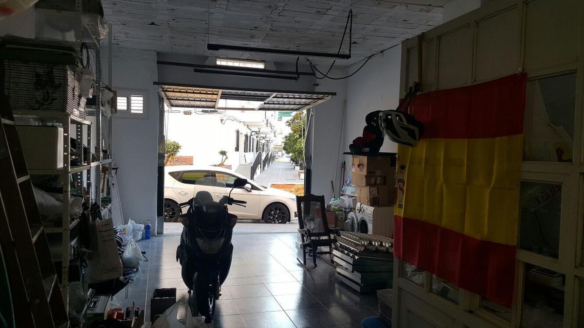 Commercieel Te Koop - Fuengirola