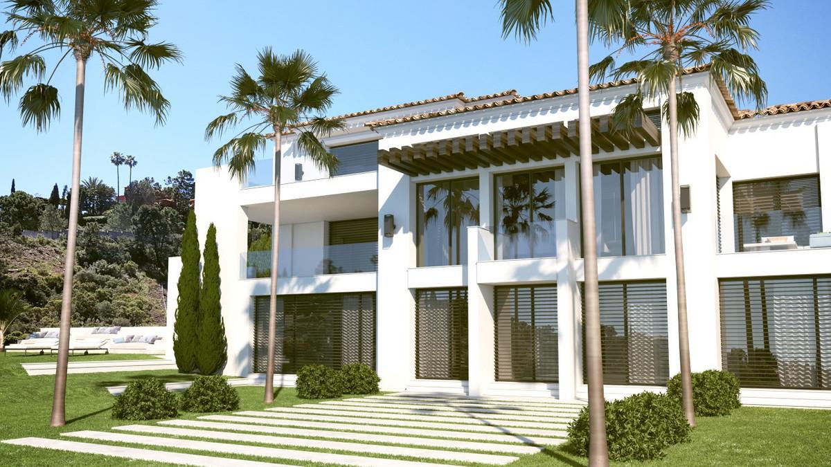 5 bedroom villa for sale el madronal