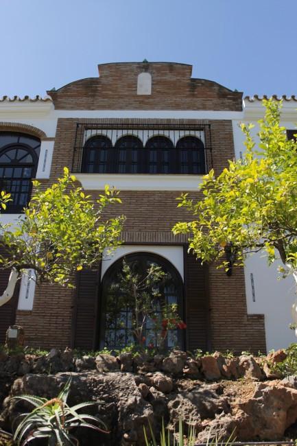 Villa 13 Dormitorios en Venta Alhaurín el Grande