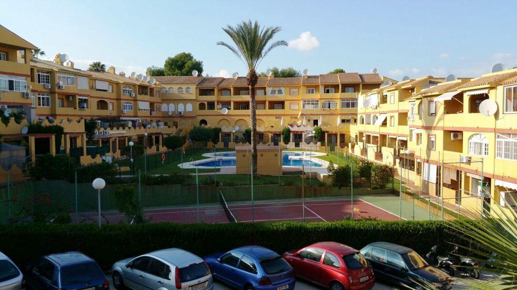Appartement - Cerros del Aguila