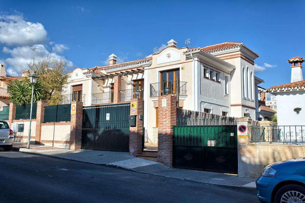 Villa 5 DORMITORIOS Marbella