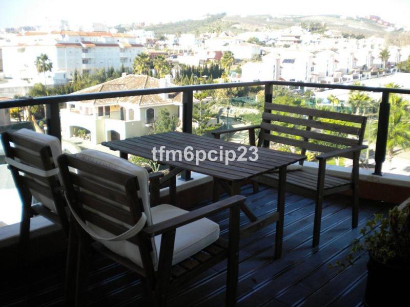 Apartamento con 2 dormitorios - San Luis de Sabinillas