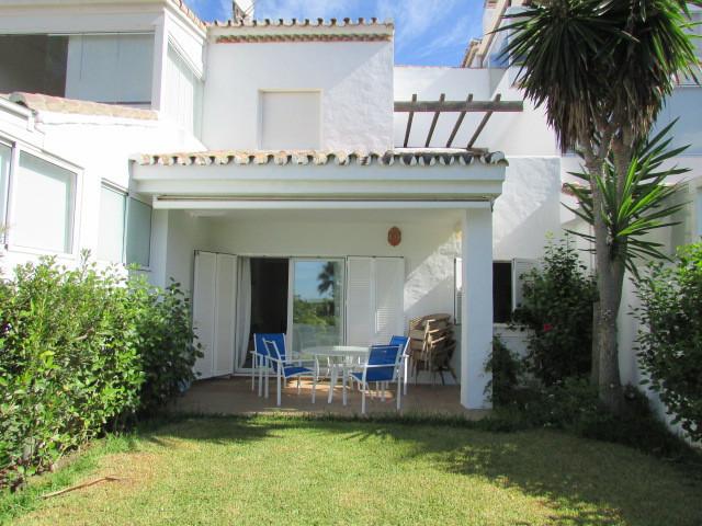 Adosado en Venta en Bahía de Marbella