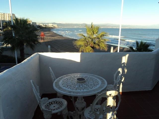 Apartamento con 1 dormitorios - Benalmadena Costa