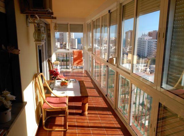 Apartamento 3 DORMITORIOS Fuengirola
