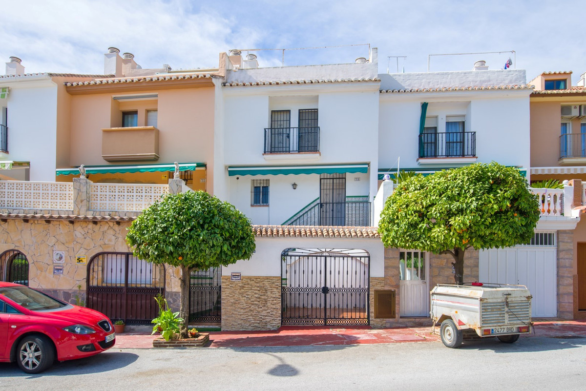 Unifamiliar 3 Dormitorios en Venta Marbella