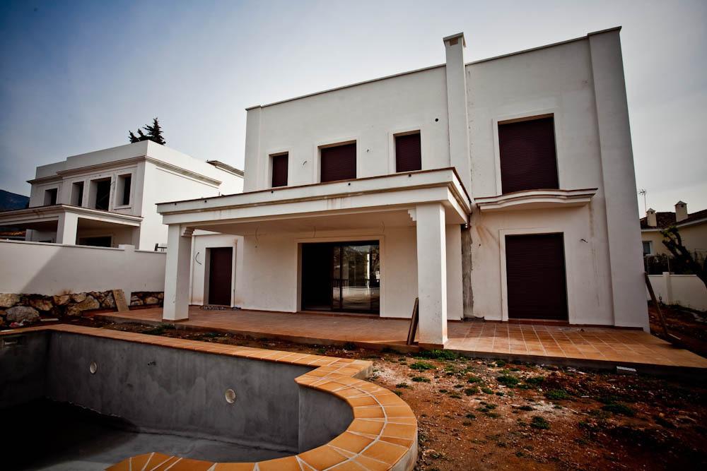 Villa Te Koop - Nagueles