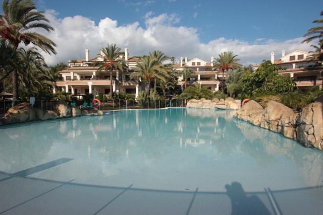 Appartement Te Koop - Los Monteros