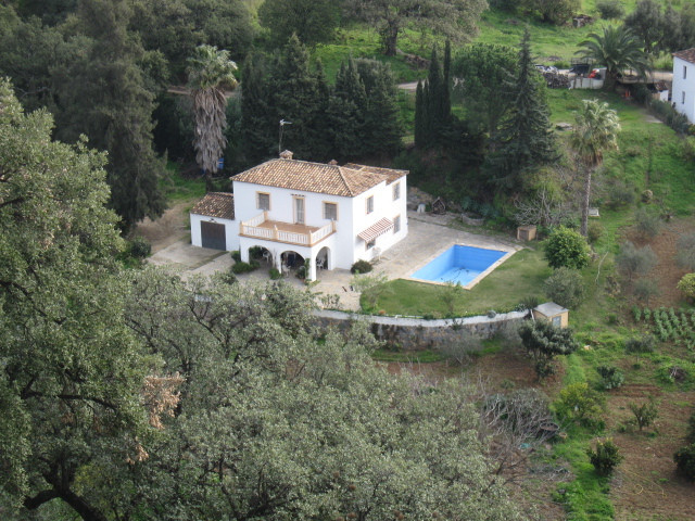 Villa Te Koop - Casares