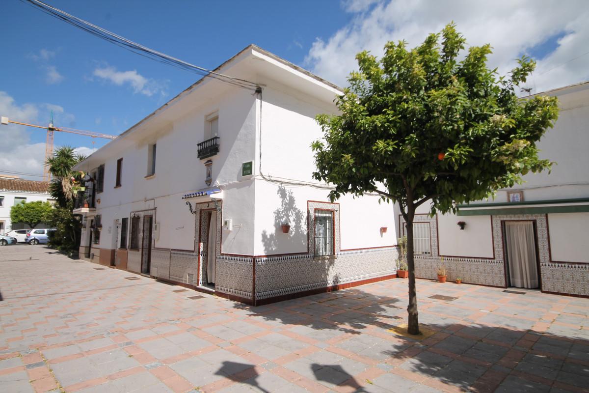Unifamiliar con 2 Dormitorios en Venta Fuengirola