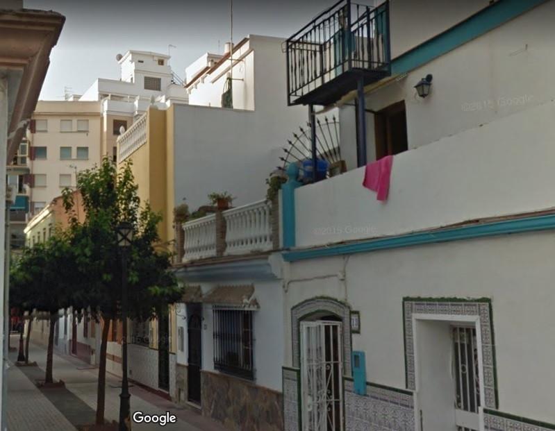 Unifamiliar 1 Dormitorios en Venta Málaga