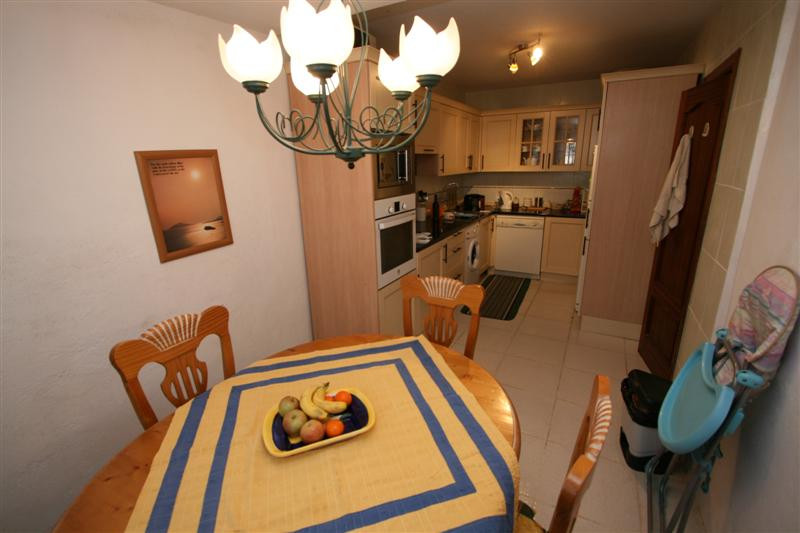 Rijhuis te koop in Mijas Costa R93916