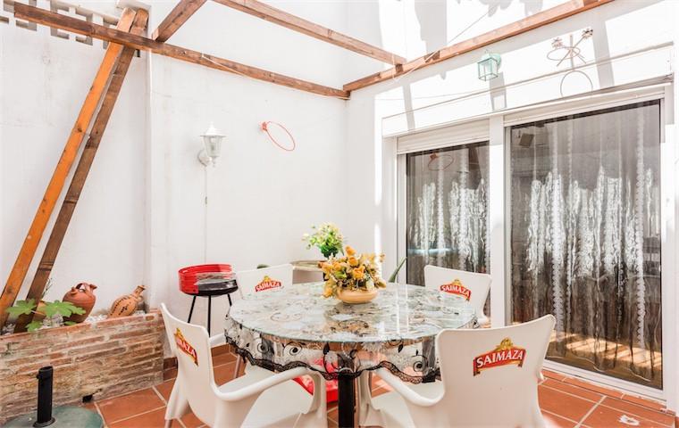 Rijhuis te koop in San Pedro de Alcántara R2981312