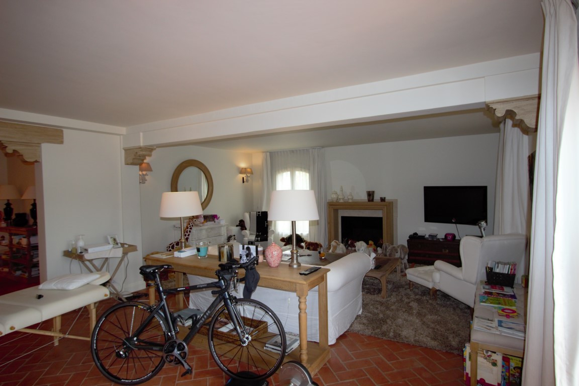 Villa con 4 Dormitorios en Venta Puerto Banús