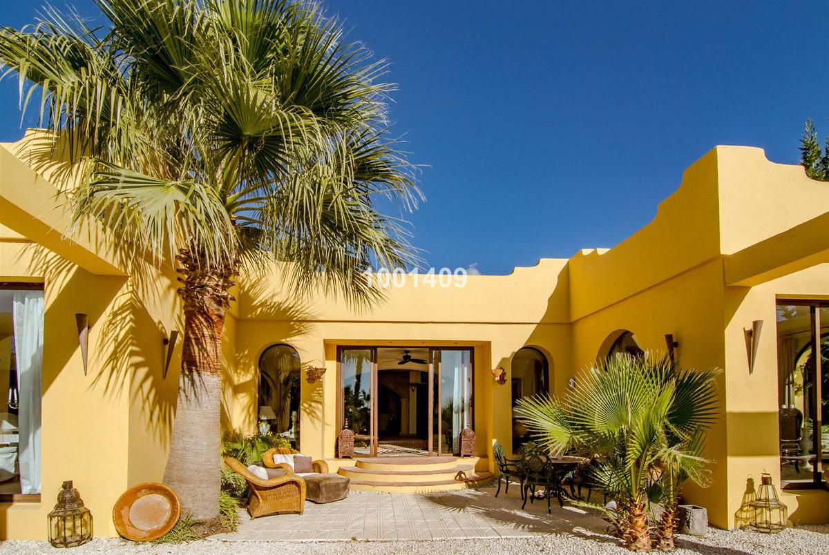 3 Dormitorio Villa en venta Estepona