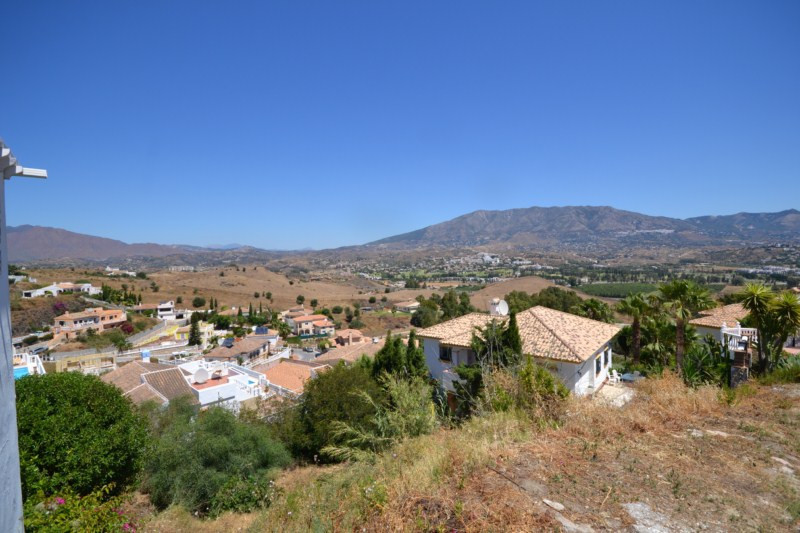 Percelen - Cerros del Aguila