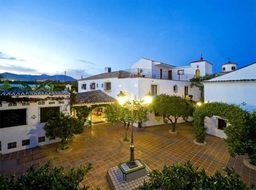 Villa - Las Chapas