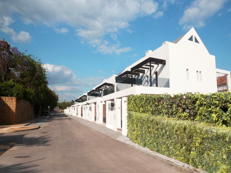 Villa con 5 dormitorios - The Golden Mile