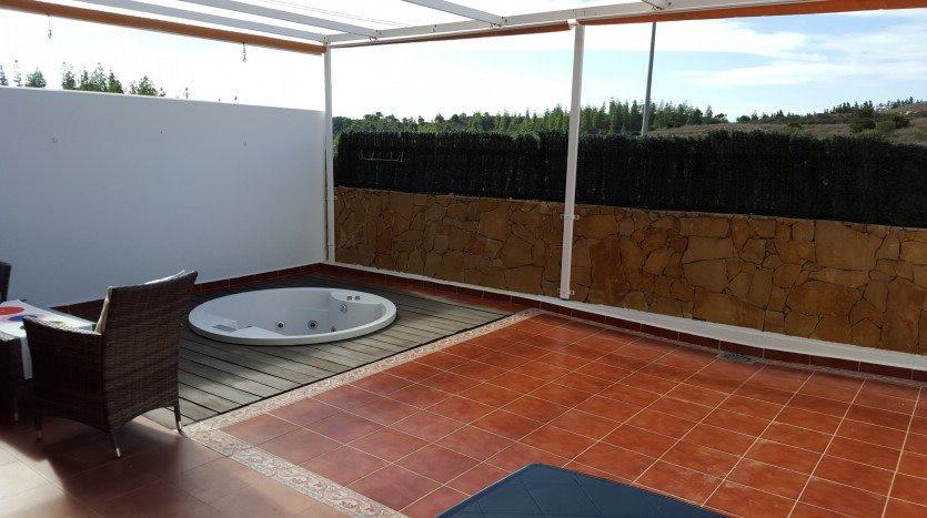 4 Bedroom Townhouse for sale Cerros del Aguila