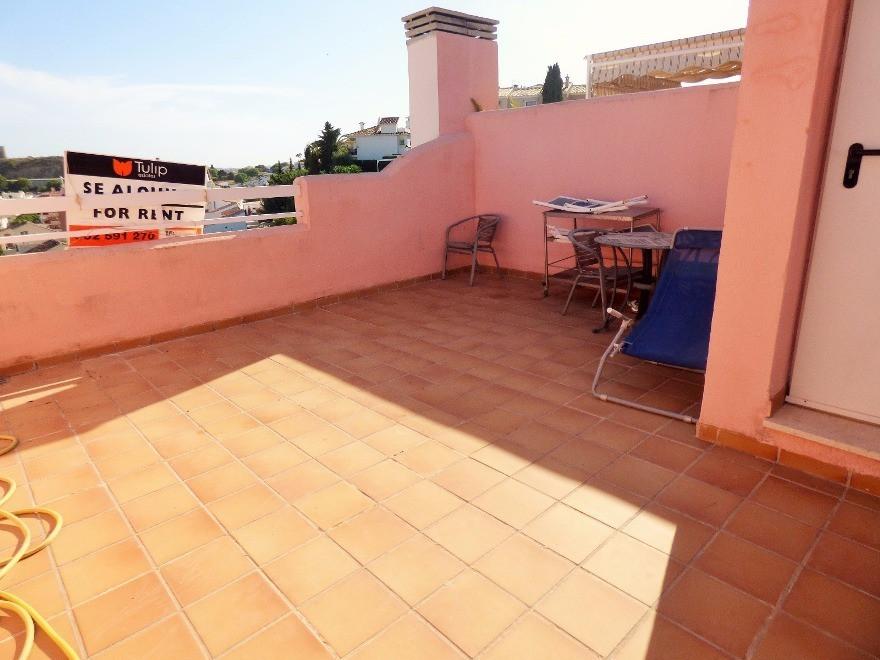 3 Bedroom Terraced Townhouse For Sale Torreblanca