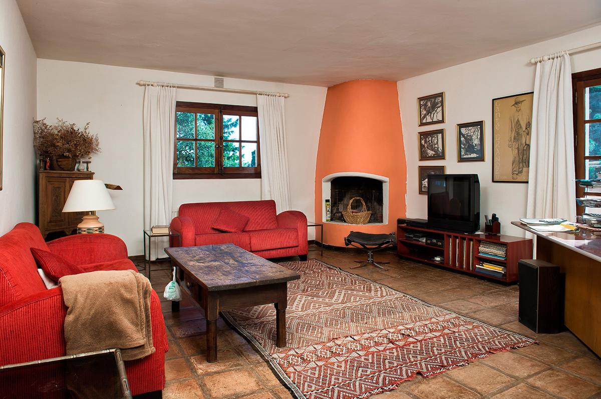 Villa te koop in El Madroñal R2812667