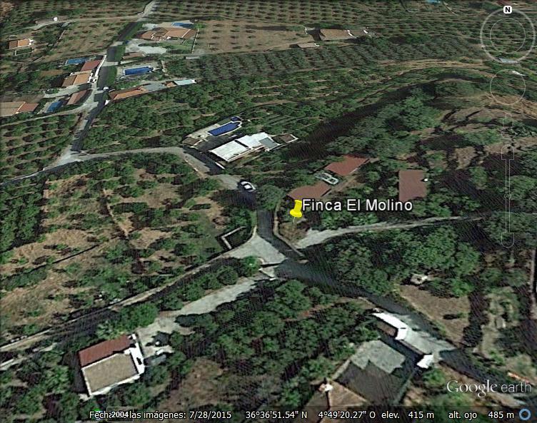 Villa te koop in Monda R2609213