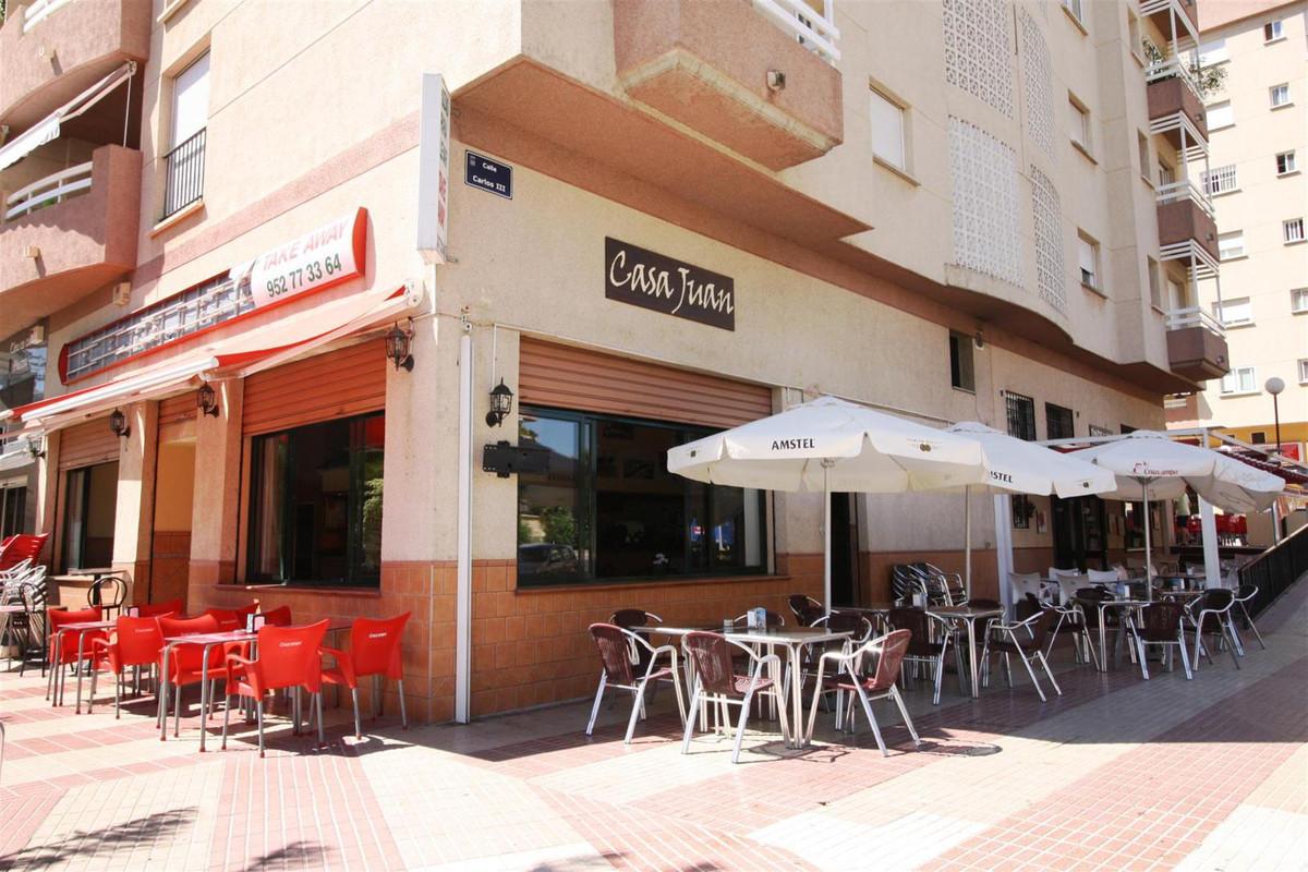 Commercieel Te Koop - Marbella