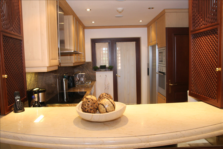Appartement te koop in New Golden Mile R2936468