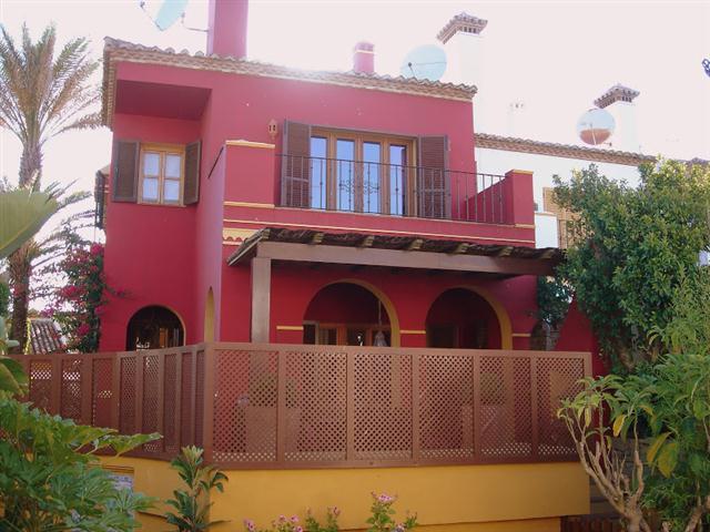 Villa - La Alcaidesa
