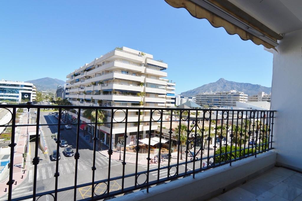 Appartement Te Koop - Puerto Banus