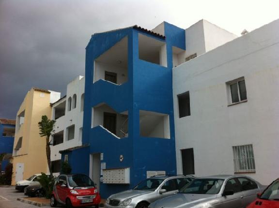 Appartement - El Paraiso