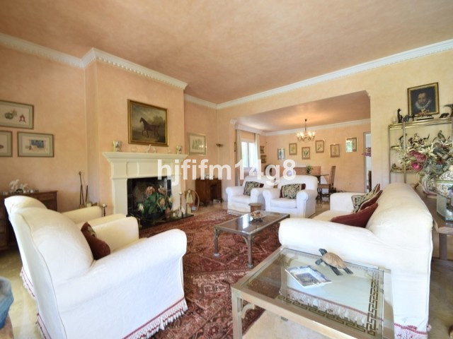 Villa te koop in Nagüeles R2692214