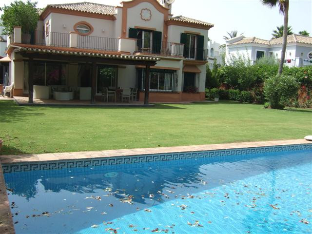 View this Villa - Ref: MFSV573