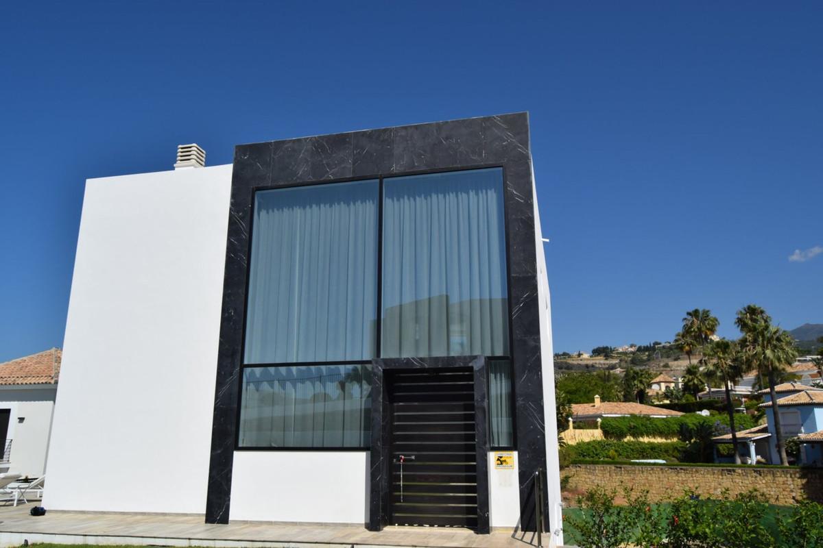 4 dormitorios Chalet - Costa-del-Sol