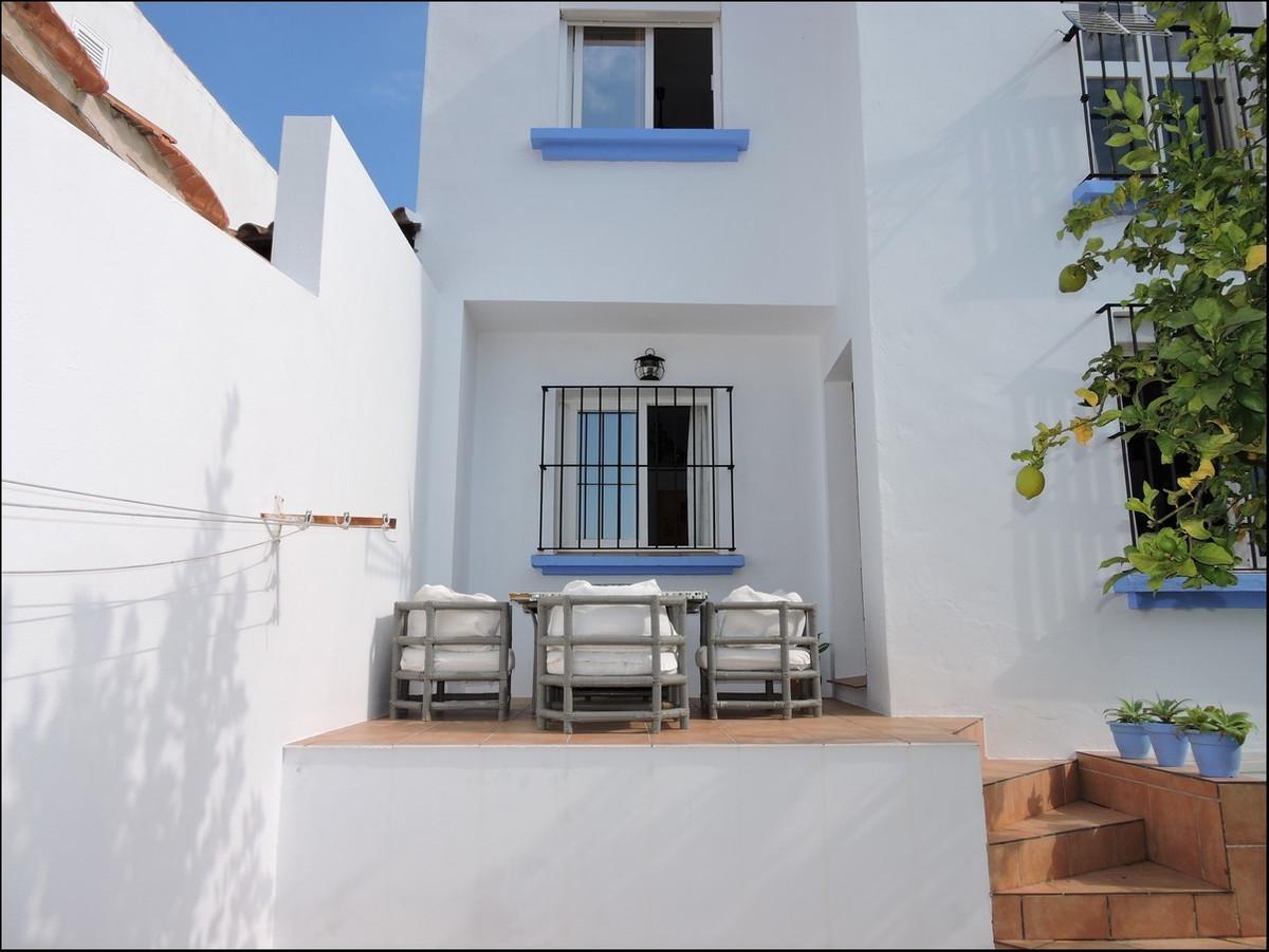 Villa Te Koop - Torreguadiaro