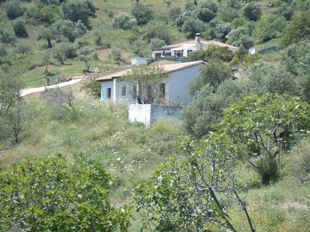 Villa te koop in Tolox R891177