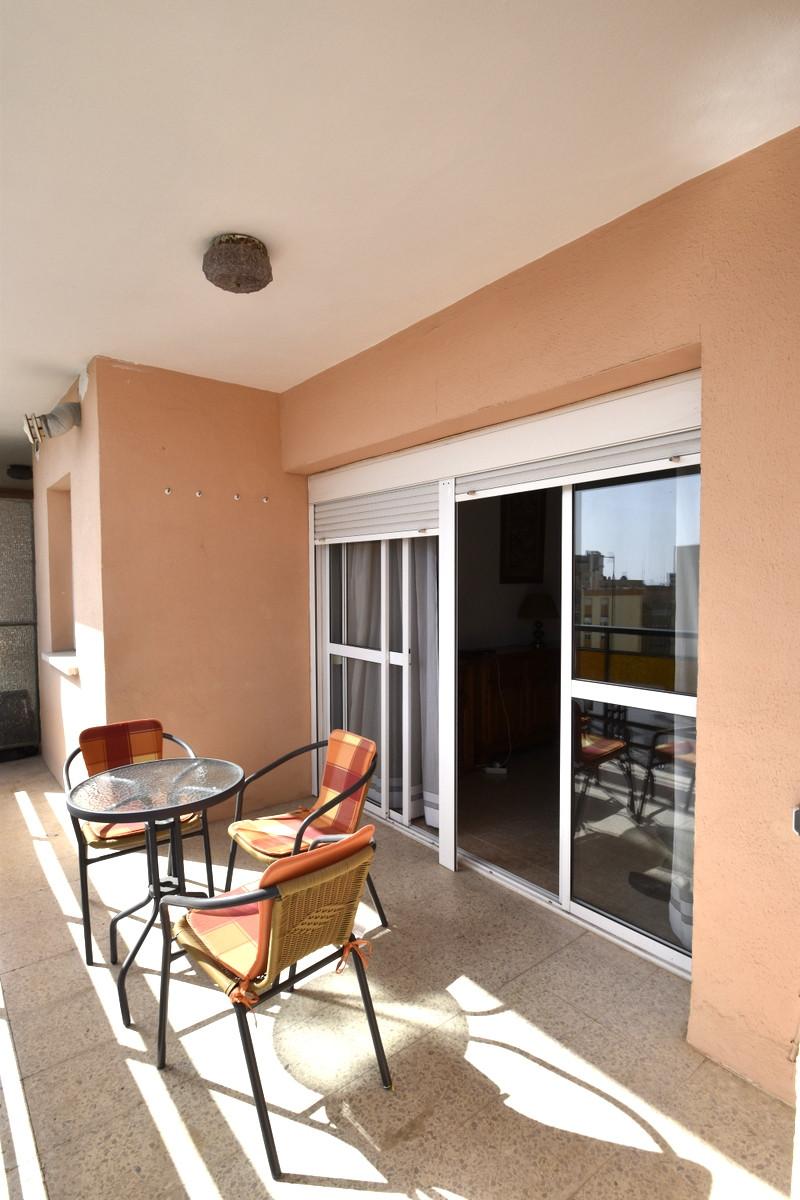 Apartamento 3 DORMITORIOS Torremolinos