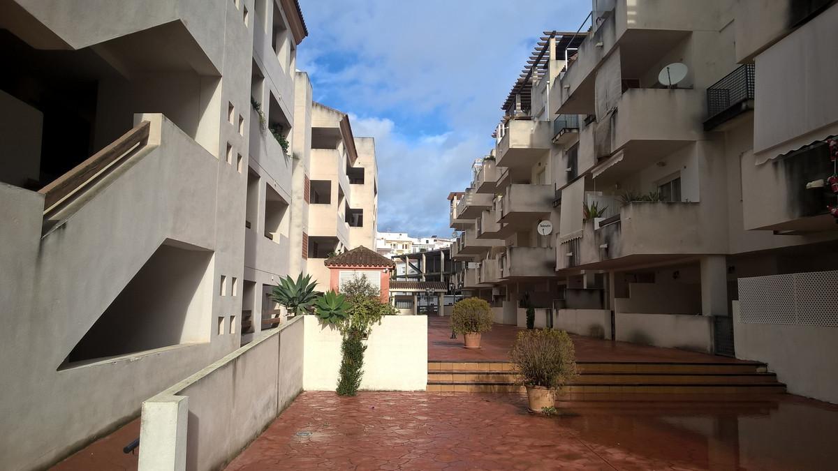 Apartamento en Venta en Manilva