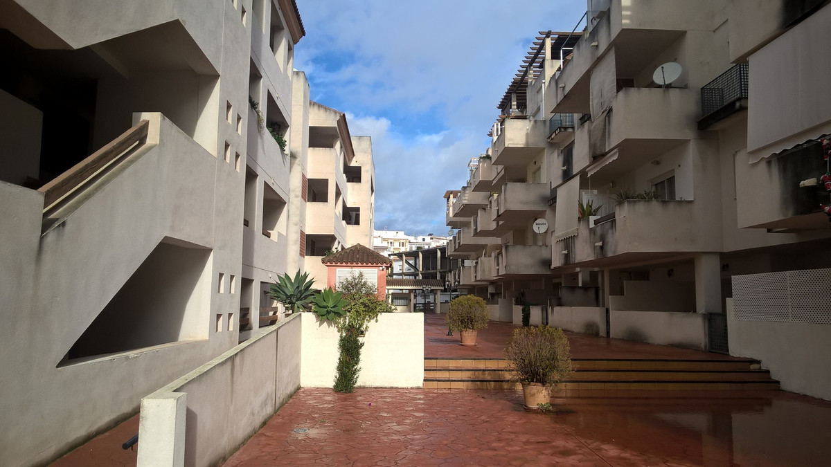 Apartamento Ático 2 Dormitorio(s) en Venta Manilva