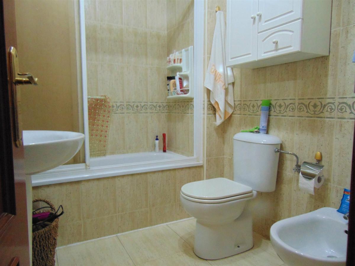 3 Bedroom Apartment for sale Torrequebrada