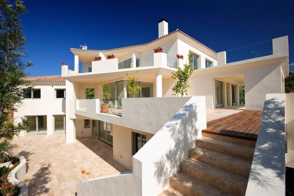 6 bed villa for sale la quinta