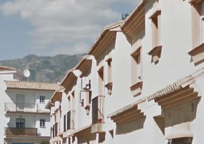 Unifamiliar en Venta en Fuengirola