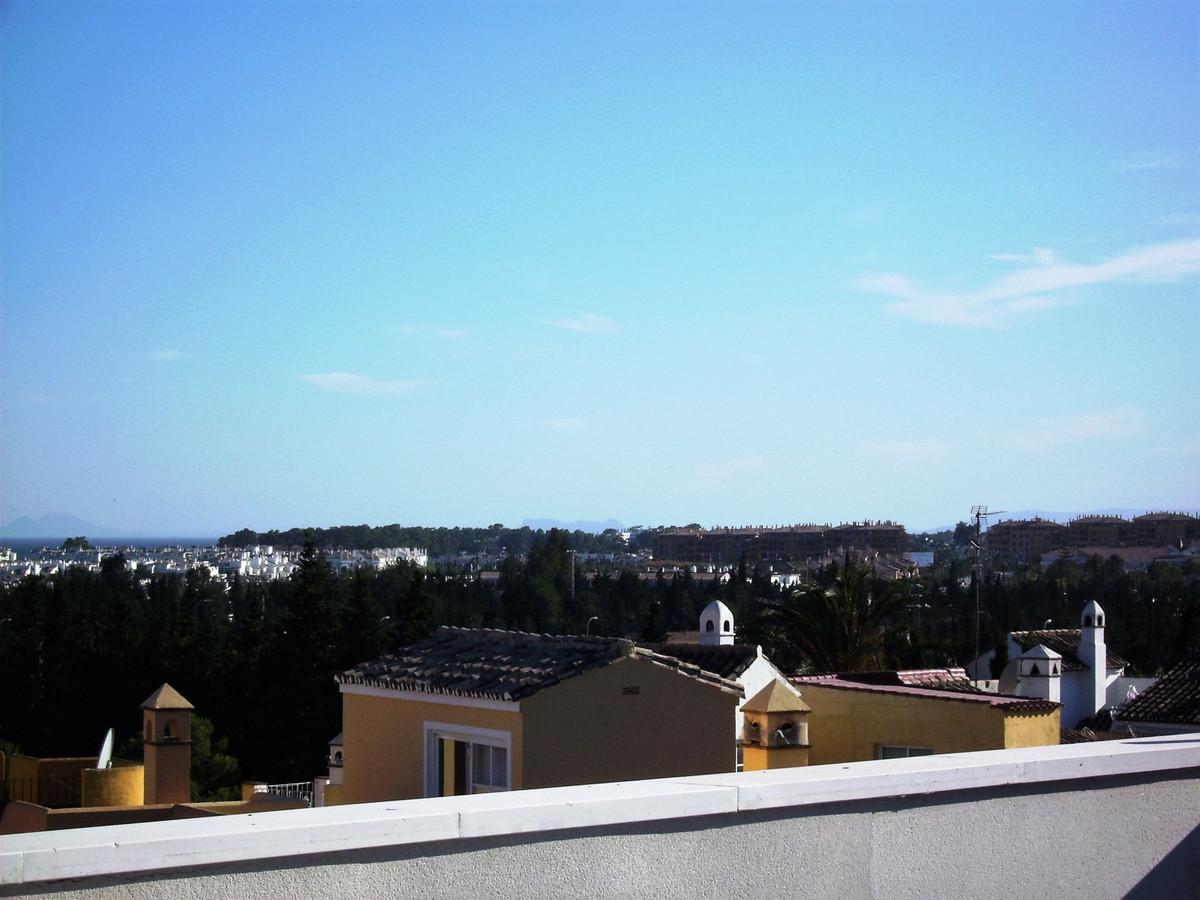 Apartment Penthouse in Nueva Andalucía, Costa del Sol