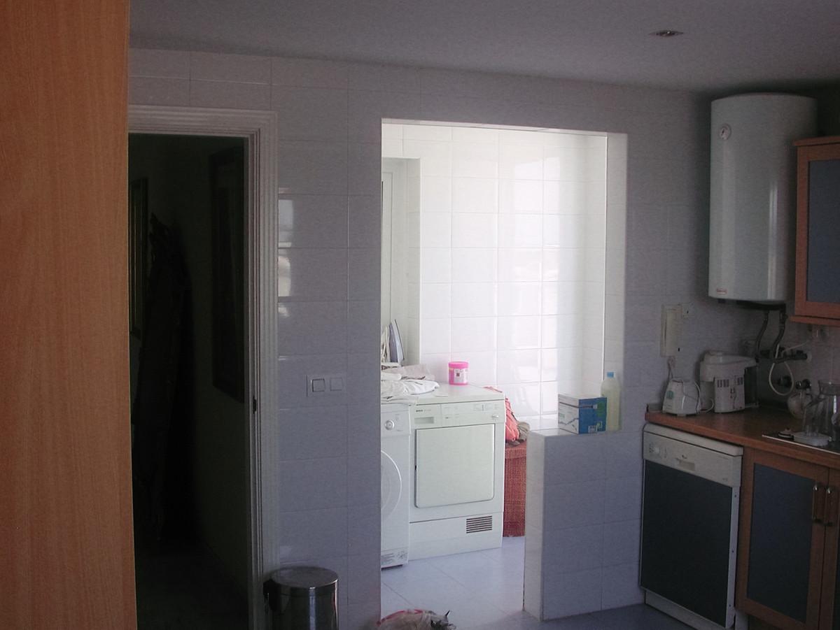 Apartamento Ático en Nueva Andalucía, Costa del Sol
