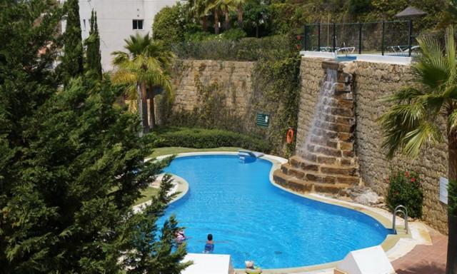 3 Bedroom Apartment for sale Mijas Costa