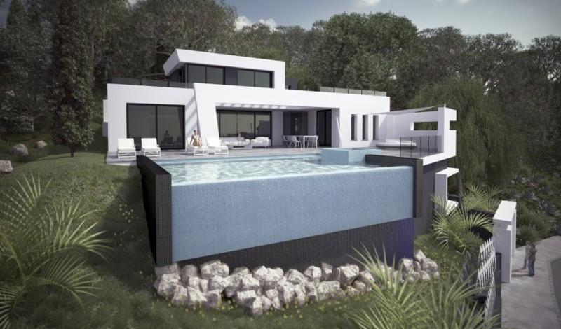 Villa te koop in Altos de los Monteros R2260547