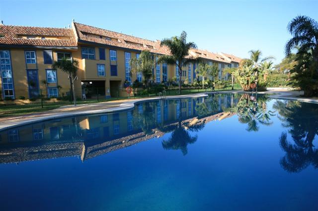 Ground Floor Apartment For Sale - Costa del Sol